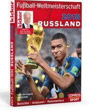 WM Russland 2018 - Fußball-Weltmeisterschaft