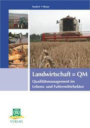 Landwirtschaft = QM - Cover