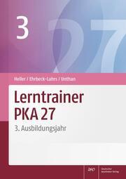 Lerntrainer PKA 27 3