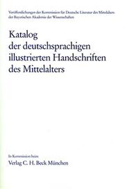 Katalog der deutschsprachigen illustrierten Handschriften des Mittelalters Band 7, Lfg. 5