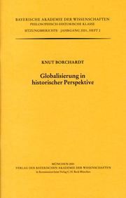 Globalisierung in historischer Perspektive