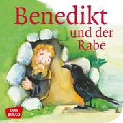 Benedikt und der Rabe