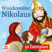 Wundervoller Nikolaus