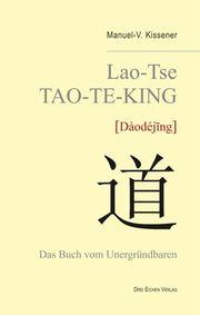 Lao-Tse TAO-TE-KING