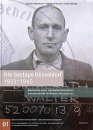 Die Gestapo Düsseldorf 1933-1945