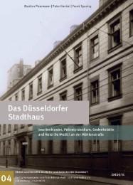Das Düsseldorfer Stadthaus
