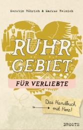 Ruhrgebiet für Verliebte - Cover
