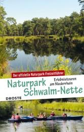 Naturpark Schwalm-Nette - Cover