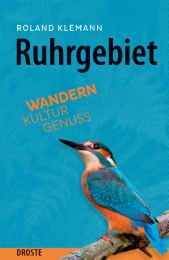 Ruhrgebiet - Cover