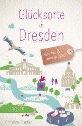 Glücksorte in Dresden