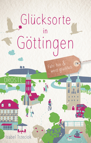 Glücksorte in Göttingen