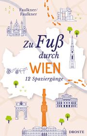 Zu Fuß durch Wien