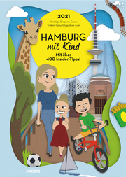 Hamburg mit Kind 2021