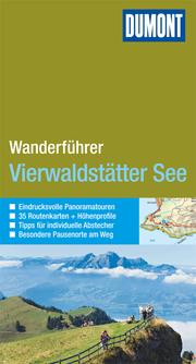 Wanderführer Vierwaldstätter See