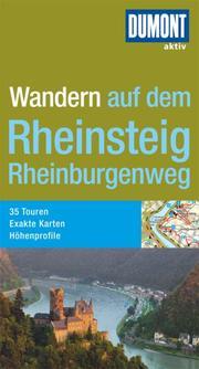 Wandern auf dem Rheinsteig/Rheinburgenweg