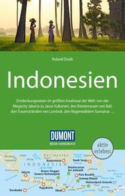 DuMont Reise-Handbuch Indonesien