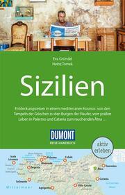 DuMont Reise-Handbuch Sizilien