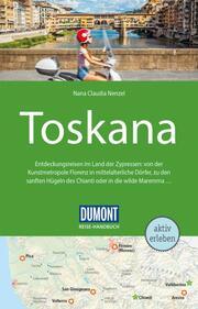 DuMont Reise-Handbuch Toscana