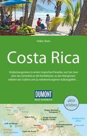 DuMont Reise-Handbuch Costa Rica