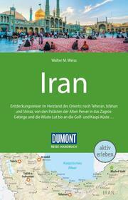 DuMont Reise-Handbuch Iran