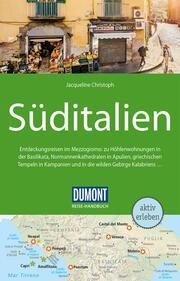 DuMont Reise-Handbuch Süditalien