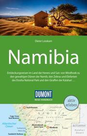 DuMont Reise-Handbuch Namibia
