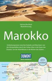 DuMont Reise-Handbuch Marokko