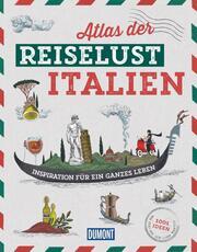 Atlas der Reiselust Italien