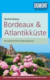 DuMont Reise-Taschenbuch Reiseführer Bordeaux