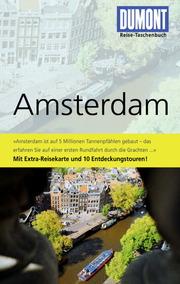 Amsterdam. DUMONT Reiseführer E-Book (PDF)