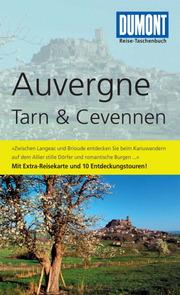 DuMont Reise-Taschenbuch E-Book PDF Auvergne/Tarn&Cevennen