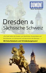 Dresden & Sächsische Schweiz. DUMONT Reiseführer E-Book (PDF)