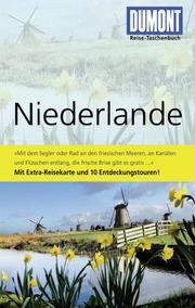 Niederlande. DUMONT Reiseführer E-Book (PDF)