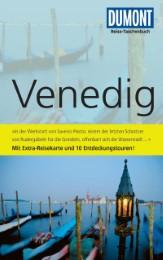DuMont Reise-Taschenbuch Reiseführer Venedig