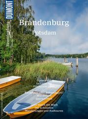 Brandenburg - Cover