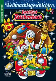 Lustiges Taschenbuch Weihnachtsgeschichten 8