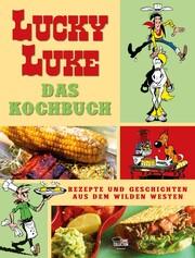 Lucky Luke - Das Kochbuch