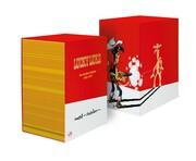 Lucky Luke - Das Goldene Zeitalter (1955-1977)