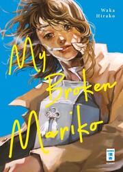 My Broken Mariko - Cover