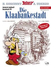 Die Klaabankestadt