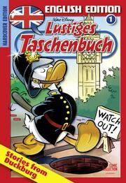 Lustiges Taschenbuch English Edition 1
