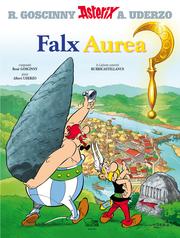 Falx Aurea - Cover
