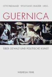 Guernica - Cover