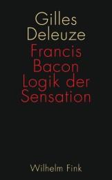 Francis Bacon: Logik der Sensation