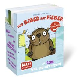 24er VK Maxi Box Unsere Lieblings-Wende-Bücher