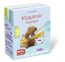 24er VK Maxi Box Kasimir