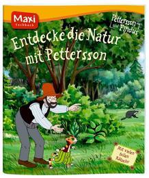Entdecke die Natur mit Pettersson