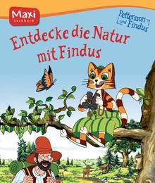 Pettersson & Findus: Entdecke die Natur mit Findus