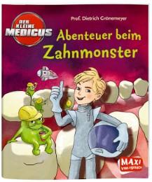 Der kleine Medicus - Abenteuer beim Zahnmonster