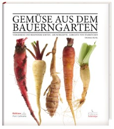 Gemüse aus dem Bauerngarten